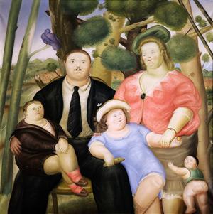 familia-botero